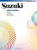 img - for Suzuki Violin School, Vol 4: Violin Part book / textbook / text book