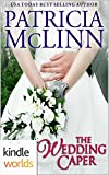 Book cover image for The Wedding Caper (Kindle Worlds)