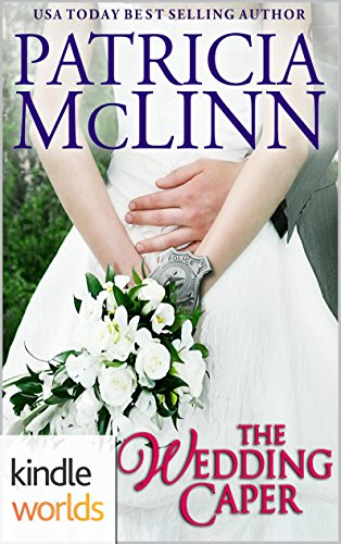 Book cover image for Four Weddings and a Fiasco: The Wedding Caper (Kindle Worlds Novella)