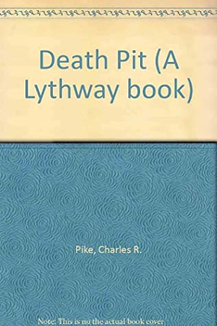 book cover of The Death Pit