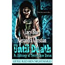 Until Death: An Anthology of Twisted Love Stories