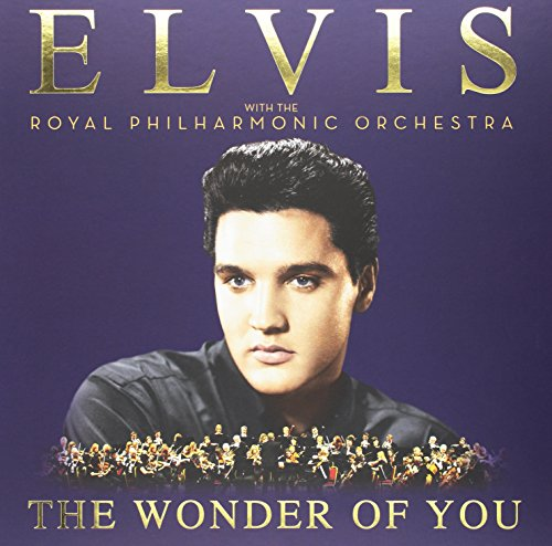 The Wonder Of You with Royal Philh. Orch. (+ Helene Fischer Duett) (Fanbox CD/2LP)