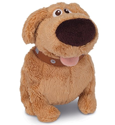 Disney Pixar Plush Buddy - Dug