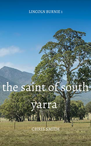 The Saint of South Yarra