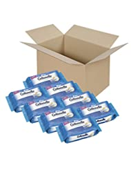 Cottonelle FreshCare Flushable Wipes, 336 Flushable Wipes, (P...