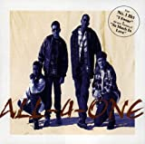 All 4 One - Down To The Last Drop