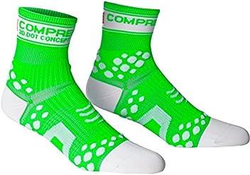 Compressport ProRacing Socks V2 Fluo