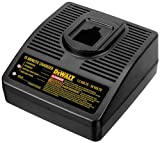 DEWALT DW9117 7.2-Volt to 18-Volt Pod Style 15-Minute Battery Charger