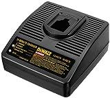 DEWALT DW9117 7.2-Volt to 18-Volt Pod Style 15-Minute Battery Charger