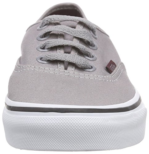 Grigio Mixed adulti per Pop Authentic Port Sport Royal frost Sneakers Vans Grey CnB4x7U6