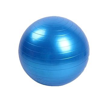 Moonya - Pelota de Yoga y Gimnasia (antiexplosión, 75 cm ...