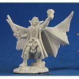 Bones Vampire Miniature Reaper