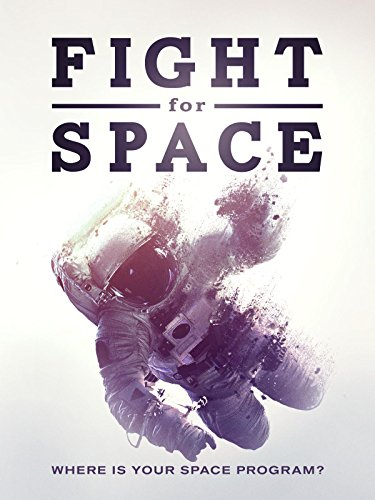 Space Race - Fight For Space
