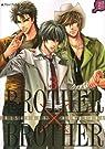 Brother X Brother, tome 3 par Kisaragi