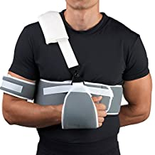 OTC Shoulder Immobilizer with Sling and Swathe
