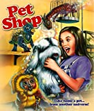 Pet Shop [Blu-ray]