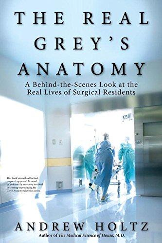Real Greys Anatomy Behind Scenes