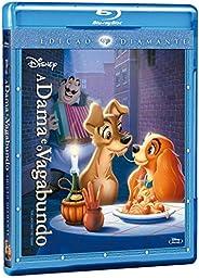A Dama E O Vagabundo Edição Diamante [Blu-Ray]
