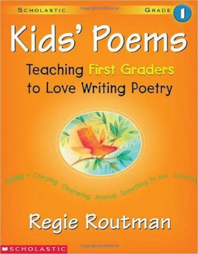 Kids' Poems (Grades 1) (Songs For Primary School Children)