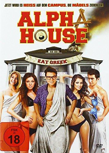 alpha house movie - 5