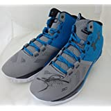 Stephen Curry Autographed Under Armour Signed Basketball Shoe PSA DNA COA 4