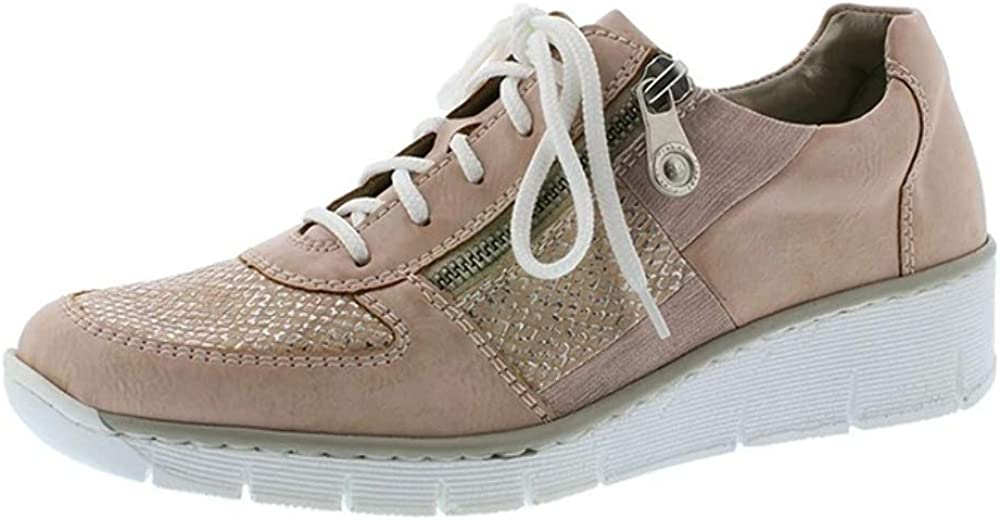 Rieker Camilla Womens Casual 40% OFF Cheap Sale 2021 spring and summer new Shoes Sports