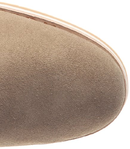 BoxfreshDalston - Stivali Uomo Grigio (Grigio Tortora)