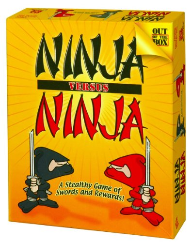 ninja versus ninja - 3
