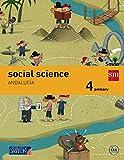 Social science. 4 Primary. Savia. Andalucía