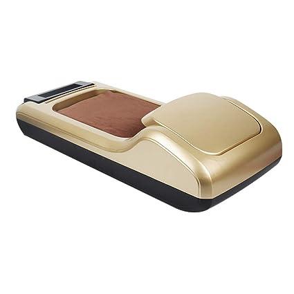MYY Portátil Dispensador Cubierta Zapatos Automático para Áreas De Higiene (Dispensador De La Cubierta del
