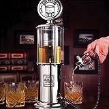 gas pump alcohol dispenser - New Pretty Tage gas Pump Bar Drinking Alcohol Liquor Dispenser JG