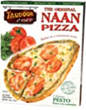Cilantro Pesto Naan Pizza, 7.4-Ounce Boxes (Pack of 12)