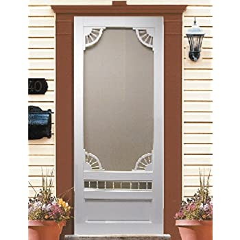Amazon Prime Line Products 3836wh3068 Wf Monterrey Steel  sc 1 st  Pezcame.Com & Exclusive Doors Monterrey u0026 Wood And Wrought Iron Door Milan Full ... pezcame.com