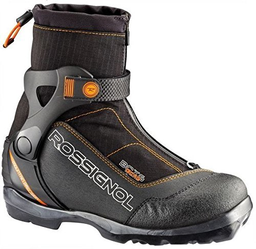Rossignol Men's BC X6 Ski Touring Boots One Color - 45 (Touring Skis Rossignol)