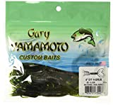 Yamamoto Double Tail Hula Grub Bait