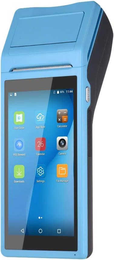 Amazon.com: Aibecy - Impresora portátil multifunción PDA con ...