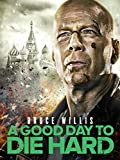 DVD : A Good Day to Die Hard