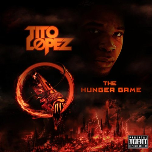 The Hunger Games [Explicit] -