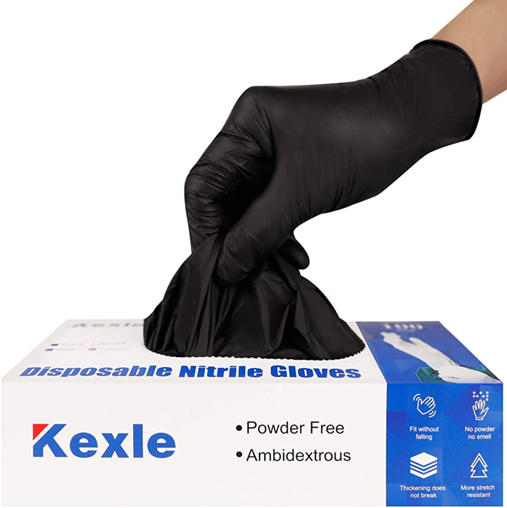 Top 9 Food Handlers Gloves Unpowdered Medium