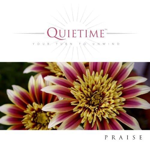 Eric Nordhoff - Quietime: Praise (2012)