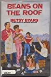 Beans on the Roof, Betsy Byars, 0385298552