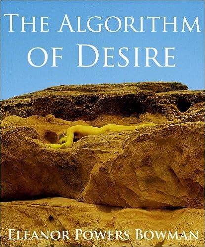 Read The Algorithm of Desire PDF