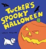 img - for Tucker's Spooky Halloween book / textbook / text book
