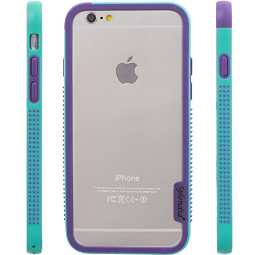 iphone 6 bumper case with no back - 3