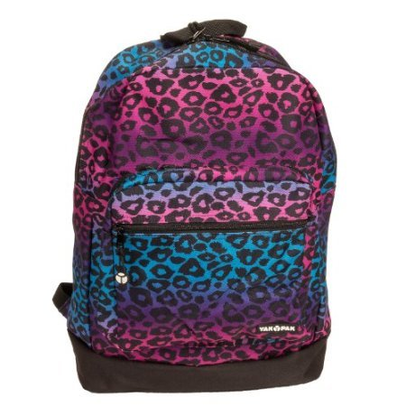 Yak Pak Girl's Deluxe School Backpack Bag - More Options! for sale  Delivered anywhere in USA