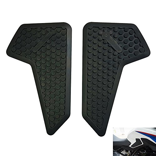 Beretta Production Tank Traction Pad Side Gas Knee Grip Protector For BMW G310R by Beretta Production (Image #1)'