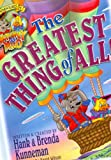 The Greatest Thing of All, Hank Kunneman, 1930120028