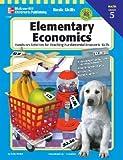 Elementary Economics, Daniel White, 074240093X