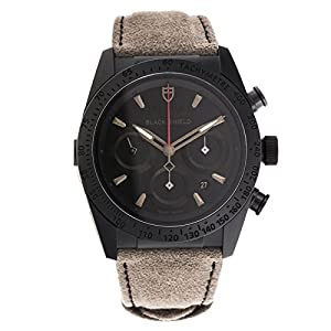 Tudor Fastrider automatic-self-wind mens Watch T42000N (Certified Pre-owned)