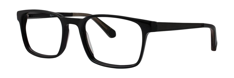 Original Penguin Eye THE DRAKE Black Eyeglasses Size50